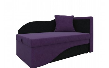 Грация Velvet Purple and Black