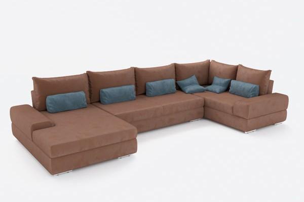 Угловой диван Ариети-2 Оптима