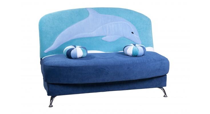 Детский диван Дельфин книжка