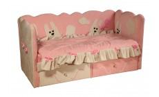 Детский диван Тики
