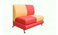 Офисный диван Блюз 10.07 2х местный