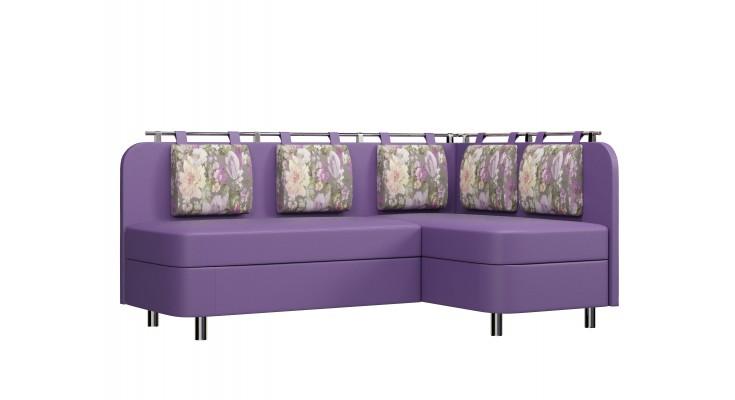 Лагуна М2, № 3 угловой кухонный диван