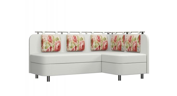 Лагуна М2, № 4 кухонный диван