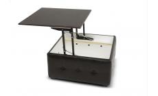Стемфорд пуф-стол, вариант 2