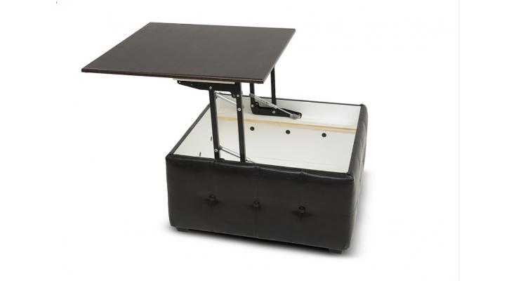Стемфорд пуф-стол, вариант 1