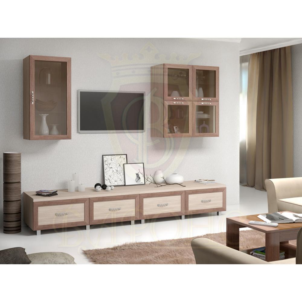 Недорогая Мебель Для Гостиной Модульная