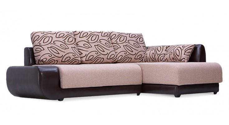 Угловой диван Нью-Йорк Телис