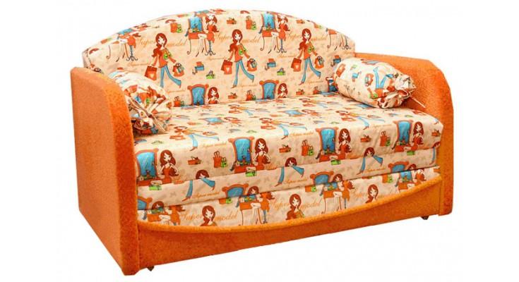 Детский диван Димочка-2